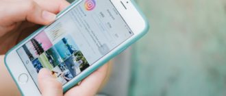 Репост в инстаграме: как сделать?